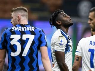 Je rozhodnuté. Inter so Škriniarom je majstrom Serie A