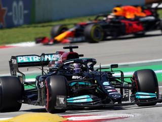 ONLINE: Veľká cena Španielska 2021 (formula 1, dnes)