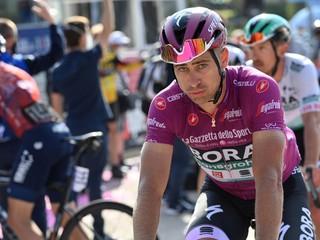 ONLINE: Peter Sagan dnes na Giro d'Italia - 19. etapa LIVE