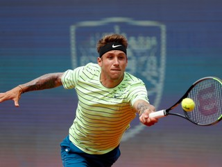 Molčan zabojuje o US Open, Horanský nepostúpil do finále kvalifikácie