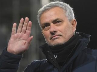 Mourinho si našiel nový klub. Sťahuje sa do Talianska