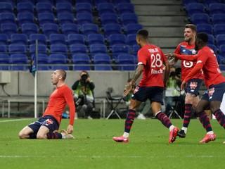 Dramatický zápas v Monaku, rozhodol ho iba 17-ročný útočník