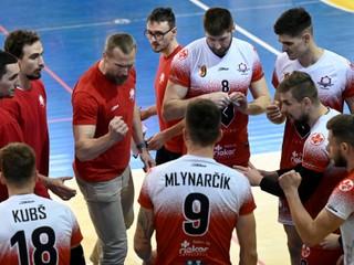 Slovenský šampión po prvý raz pôjde do Ligy majstrov. Musí hrať v inom meste