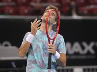 Mal som odísť do Ameriky, bilancuje tenista Kližan. Prečo už skončil?