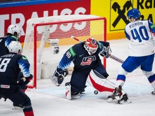 Pozrite si program a dvojice v semifinále MS v hokeji 2021