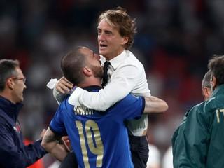 Catenaccio vymenili za Tikitáliu. Prečo Taliani vládnu futbalovej Európe