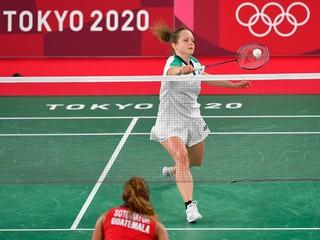 Olympijský debut i prvá slovenská výhra. Repiská začala suverénne