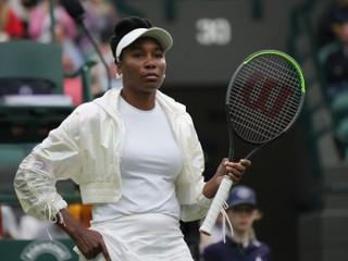 Sestry Williamsové sa na US Open nepredstavia, odhlásila sa aj Venus