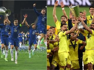 Tuchel chce vyhrať všetko. Chelsea a Villarreal zabojujú o prvú európsku trofej sezóny