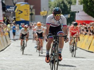 Kubiš vyhral už druhú etapu, na dosah má aj celkový triumf