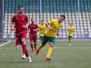 LIVE STREAM zo zápasu Púchov - Banská Bystrica (II. liga)