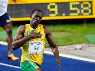 Vráti sa Usain Bolt na atletické dráhy? Plánoval štartovať aj v Tokiu