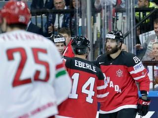 Gončarov navrhuje reformu MS v hokeji. Hrať by malo až 24 tímov
