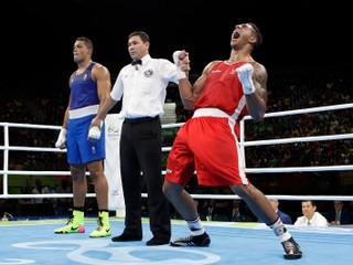 Škandál v boxe. Niektoré olympijské zápasy v boxe boli zmanipulované