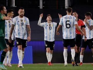 Futbalový zápas roka? Budúce leto sa stretnú kontinentálni šampióni