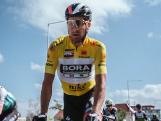 Atmosféra ako na Tour de France, jasal Sagan. Prehra v etape ho nemrzí