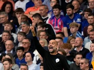 Perfektná sobota pre City. Guardiola vytvoril klubový rekord