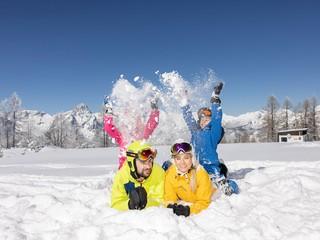 Sezónna SunnyCard: výhodné lyžovanie so zľavou 20 % v predpredaji