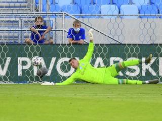 Skvelý výsledok mladíkov Slovana, získali bod proti Dubnici