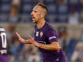 Slovenský reprezentant bude mať hviezdneho spoluhráča, Ribery si zahrá v Taliansku