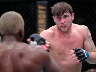 UFC Vegas 36: Till padol, do popredia vystúpili viaceré talenty