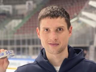 Dinamo Moskva ešte neprehralo, Šipačov predbehol v historických tabuľkách Mozjakina