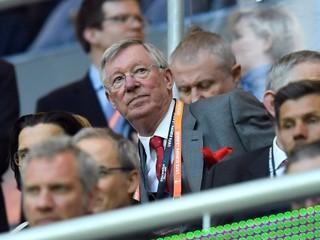 Prečo nehral Ronaldo? Ferguson kritizoval rozhodnutie Solskjaera