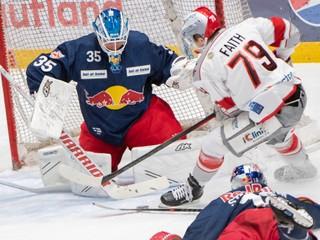 Hráči Bratislava Capitals nečakane vyhrali a sú na postupovej pozícii