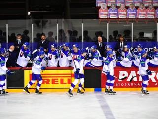 Traja hokejisti Slovenska majú olympiádu istú. Pozrite sa, kto pôjde do Pekingu
