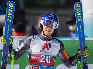 Adam Žampa mal po úvode zmiešané pocity, iní lyžiari mu komplikujú prípravu
