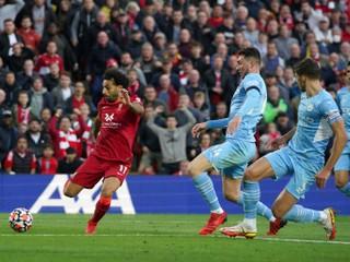 Klopp velebí Salahov gól. Ľudia o ňom budú hovoriť aj o 50 či 60 rokov, vraví