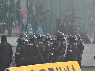 Čo sa stalo na futbale v Trnave (otázky a odpovede)