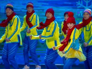 Hry genocídy, nazvala olympijské hry v Číne šéfka Tibetskej siete