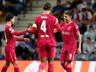 ONLINE: Atlético Madrid - FC Liverpool (Liga majstrov)