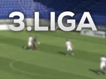 3. liga zápasy