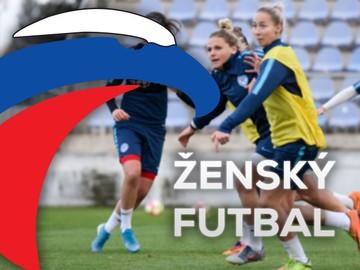 Ženský futbal prenosy