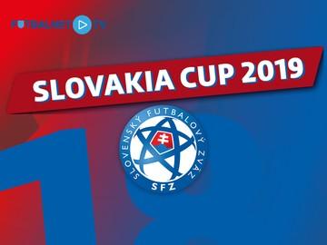 Slovakia Cup