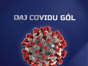 Daj Covidu Gól