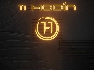 11 Hodín