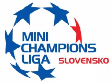 Mini Champions Liga