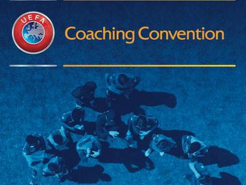 Konvencia UEFA k vzdelvávaniu trénerov