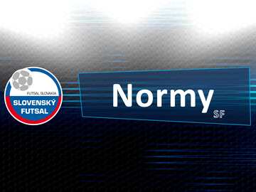 Normy SF