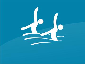 Synchronizované plávanie