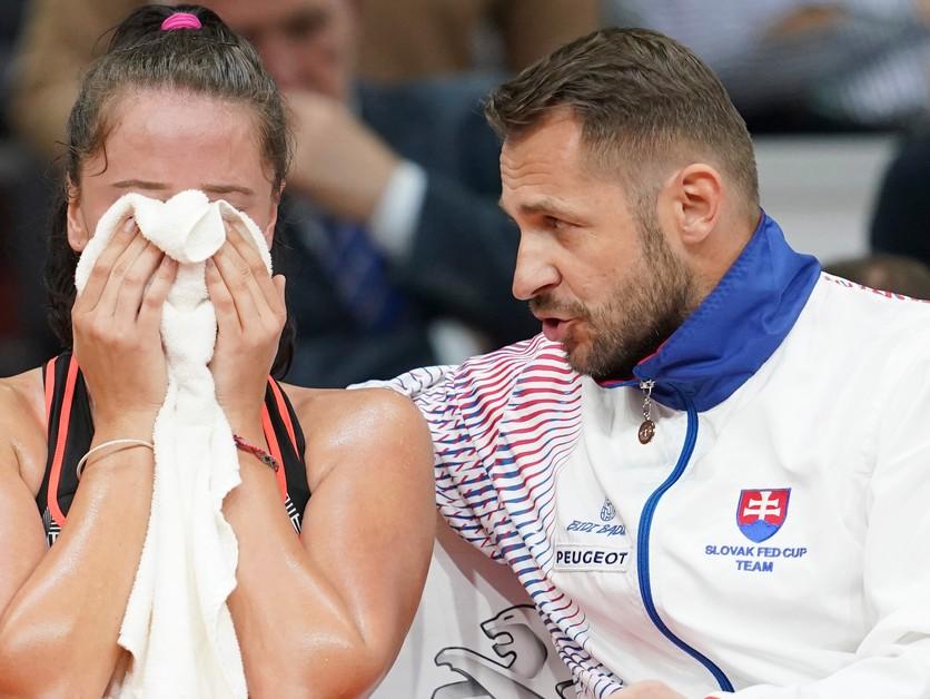 Lipták verí, že Slovenky môžu na finálovom turnaji prekvapiť
