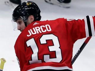 Jurčov tím je bližšie postupu do finále AHL, Slovák asistoval