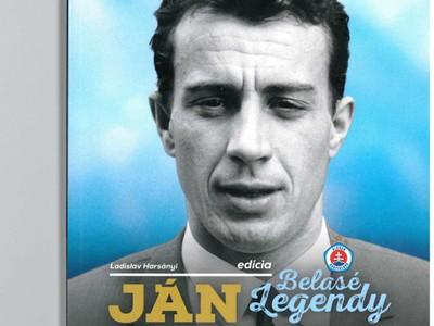 11d927dd2058f Ján Zlocha, Satinský medzi futbalista, je od stredy knižnou Belasou legendou