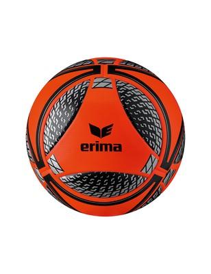 ERIMA zápasová futbalová lopta Senzor Match v.5 coral