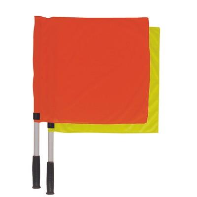 Zástavka pre postranného rozhodcu