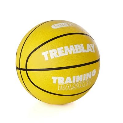 Basketbalová tréningová lopta v. 3