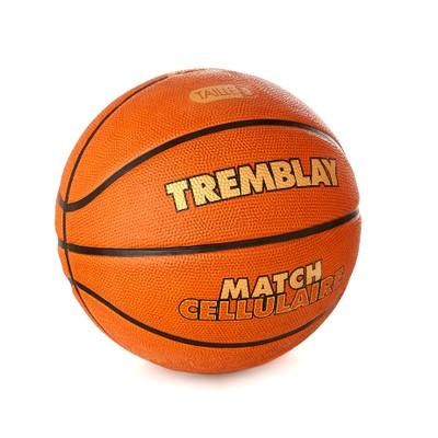 Basketbalová zápasová   lopta v. 5